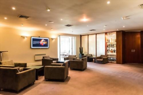 Century Inn Traralgon - Lobby