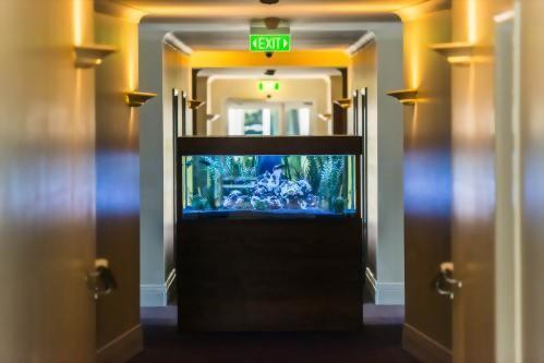 Century Inn Traralgon - Interior
