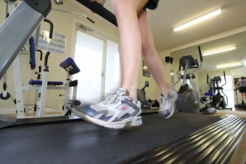 Century Inn Traralgon - Fitness