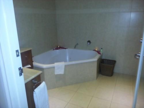 Century Inn Traralgon - Spa