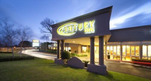 Century Inn Traralgon - Exterior