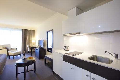 Century Inn Traralgon - Suite