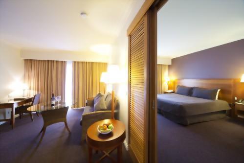 Century Inn Traralgon - Room