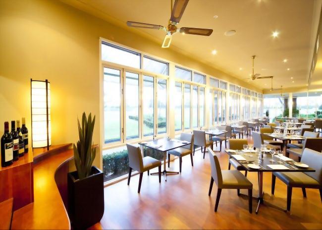 Century Inn Traralgon - Terrace Café