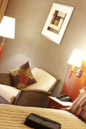 Century Inn Traralgon - King Suite
