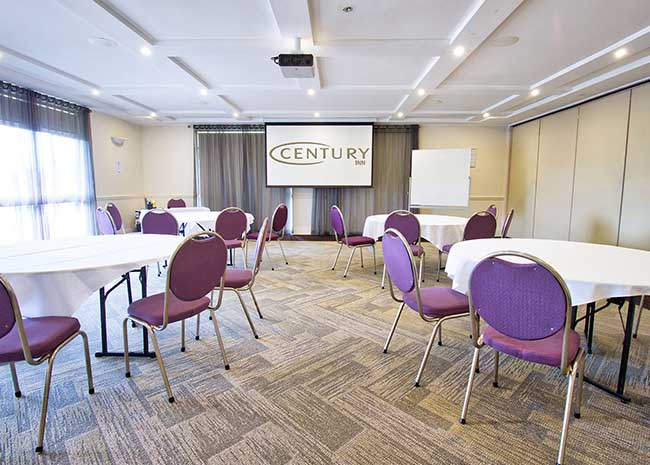 Century Inn Traralgon - Meeting Room